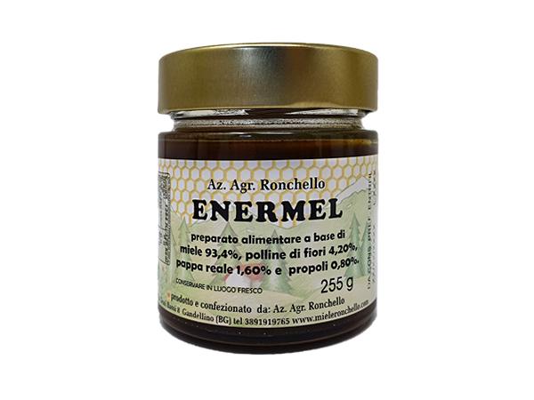 Miele Energizzante Enermel