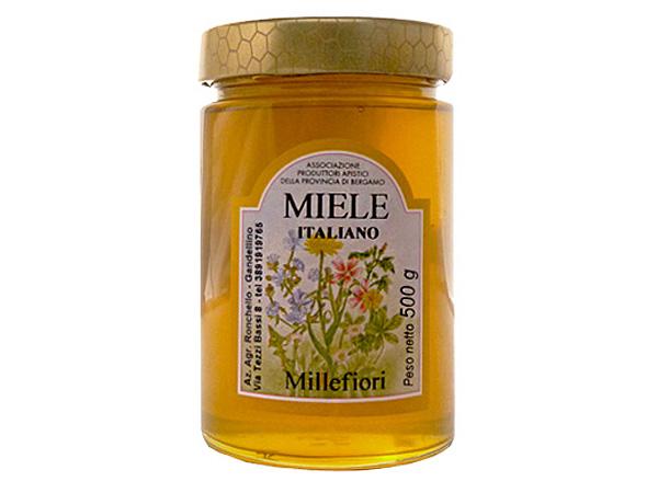 Miele Millefiori Ronchello