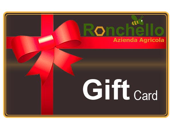 gift card miele ronchello